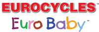 EuroCycles logo